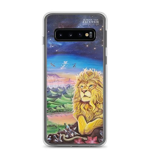 Levenswiel Samsung Case