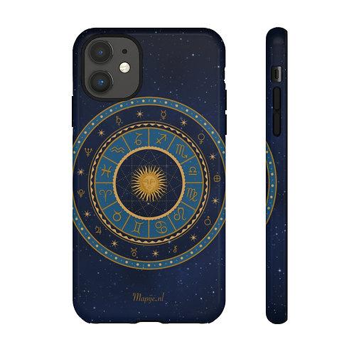 Zodiac telefoonhoesje