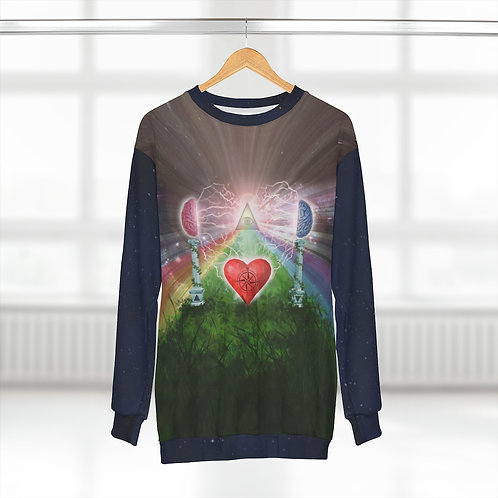 Mind Heart Awareness Sweatshirt