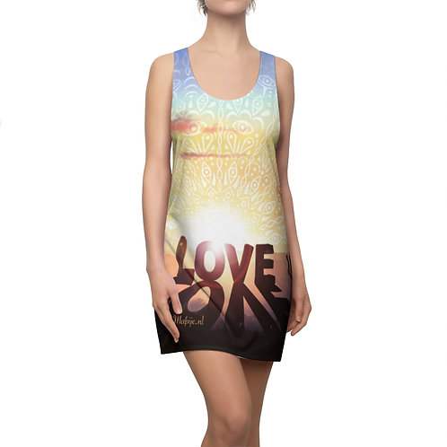 Love Racerback-jurk