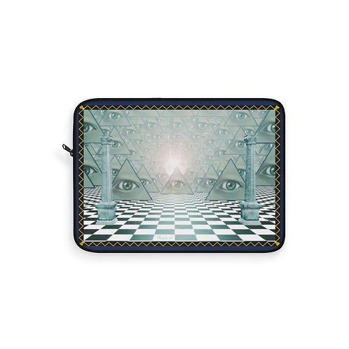 Inner parents Laptop Sleeve