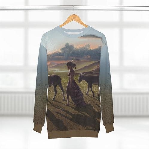 The basics Unisex Sweatshirt