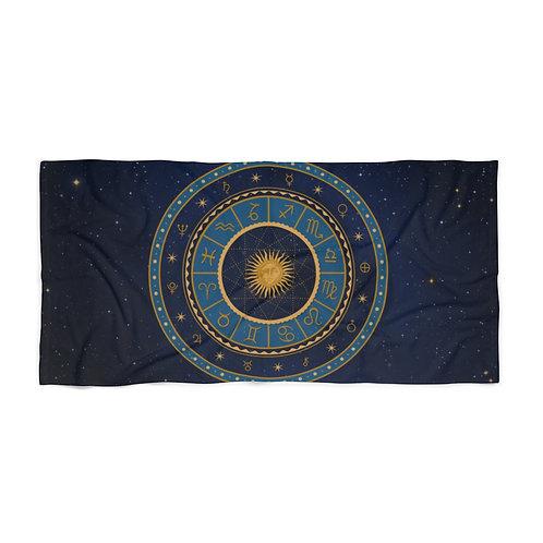 Zodiac Handdoek