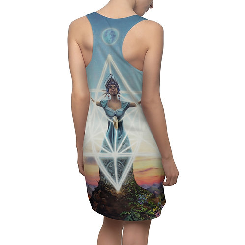Manifestation Racerback Dress