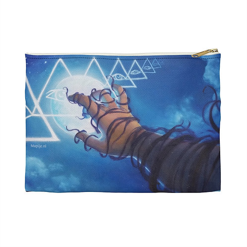 Dark creations Accessory Pouch