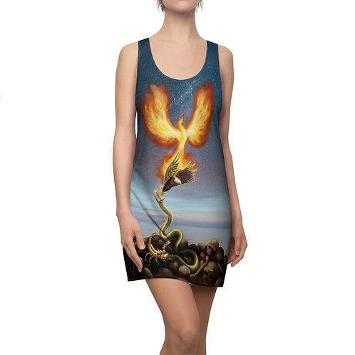 Scorpio Racerback-jurk