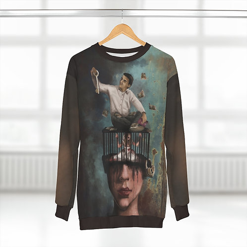 Manipulatie Sweatshirt
