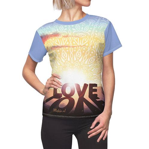 Love Dames t-shirt