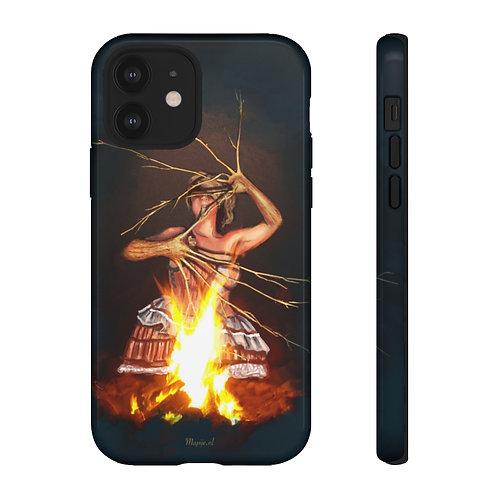 Magic fire Phone Case