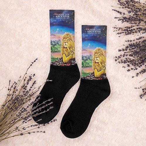 Levenswiel Socks