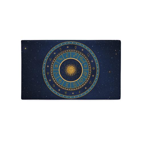 Zodiac Premium kussensloop