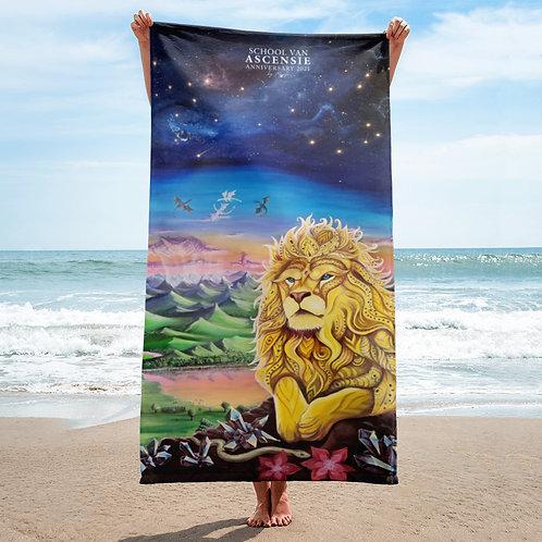 Levenswiel Towel
