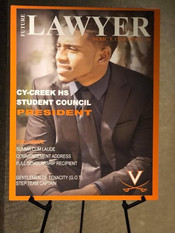 Custom Magazine Cover