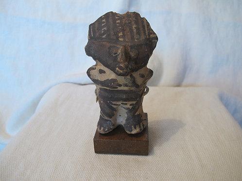 Figura pre-colombina