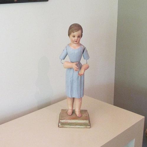 Cap y Pota - Niño Jesús
