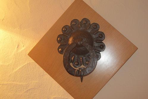 Llamador de Aragón S.XV