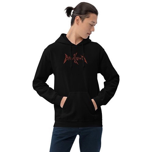 Time To Kill Unisex Hoodie (C012) - VARIOUS COLOURS