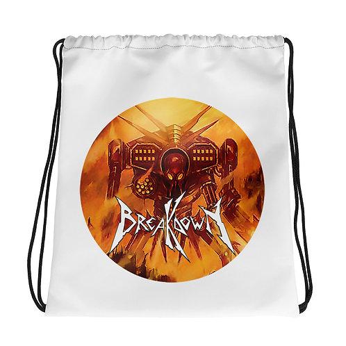Time To Kill Drawstring bag (BAG001)