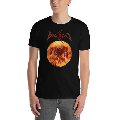 Time to Kill Short-Sleeve Unisex T-Shirt (C012) - VARIOUS COLOURS