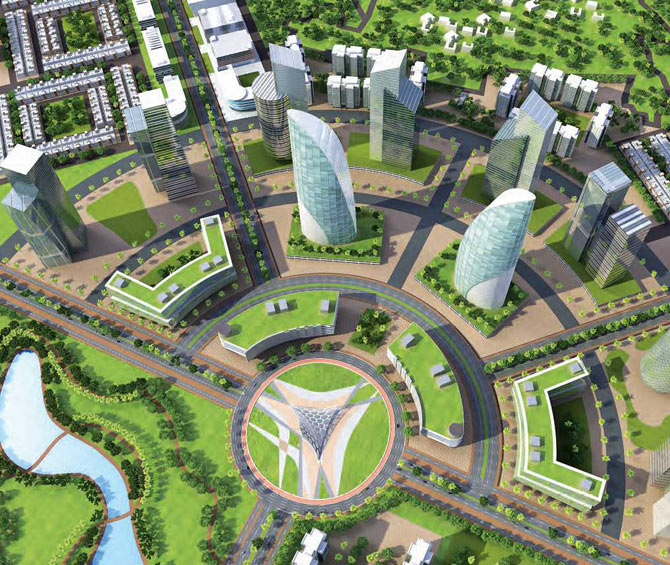 wave green township ghaziabad