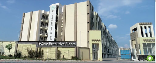 wave executive floors