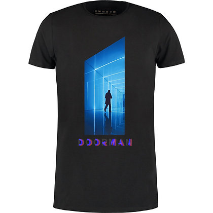 Doorman (Crew T Shirts)