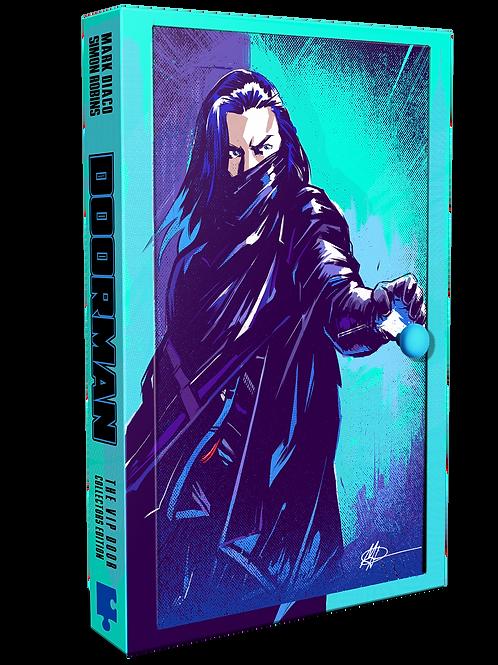 Doorman - V.I.P. Door Collectors Edition