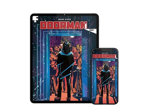 Doorman - Digital Copy