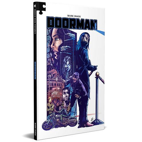 Doorman - Hardcover Edition
