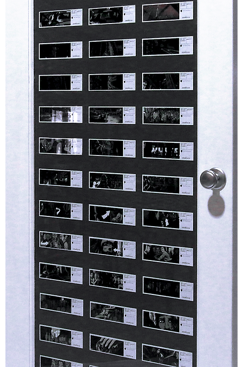 PRODUCER DOOR - Storyboard Door