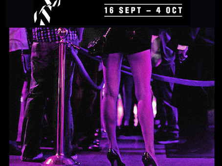 MOTHERLESS MELBOURNE (Play)