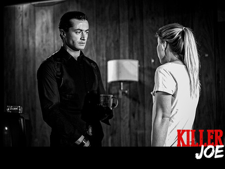 KILLER JOE (Reviews)