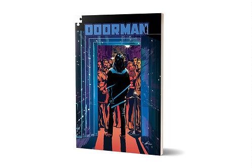 Doorman - Trade Paper Back