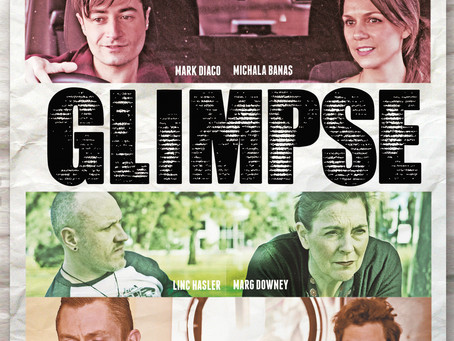 KIN Collective gives a 'GLIMPSE' inside debuts production