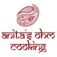 Anita's Ohm logo.png