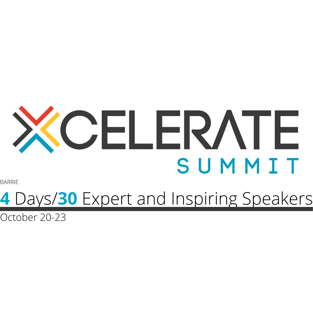 Xcelerate Summit