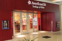 American Girl Boutique & Bistro