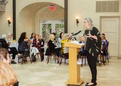 jnf women march 2019 photo