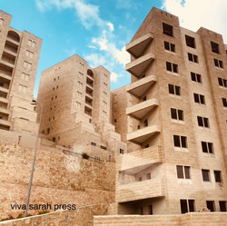 Rawabi is a planned city 9km outside