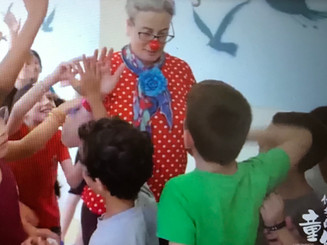Chinese documentary on adding joy to schools