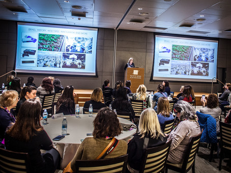 What role do women play in Israeli innovation?