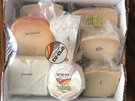 Cheese, please: Lifeline to businesses caught in Coronavirus lockdown