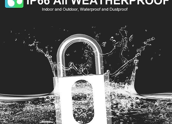 Waterproof Padlock 40F