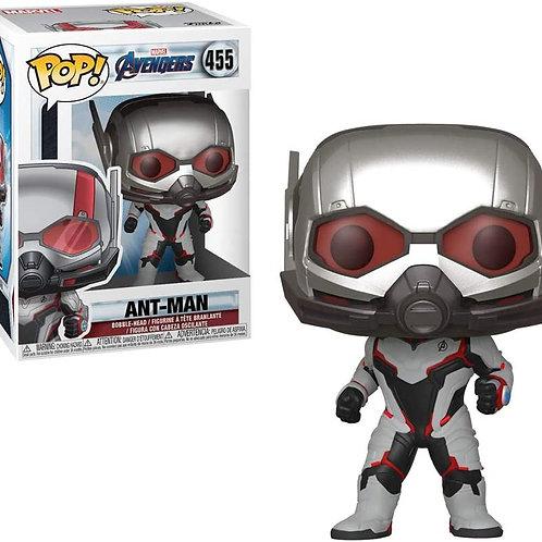 FUNKO POP MARVEL AVENGERS ENDGAME ANT - MAN 455