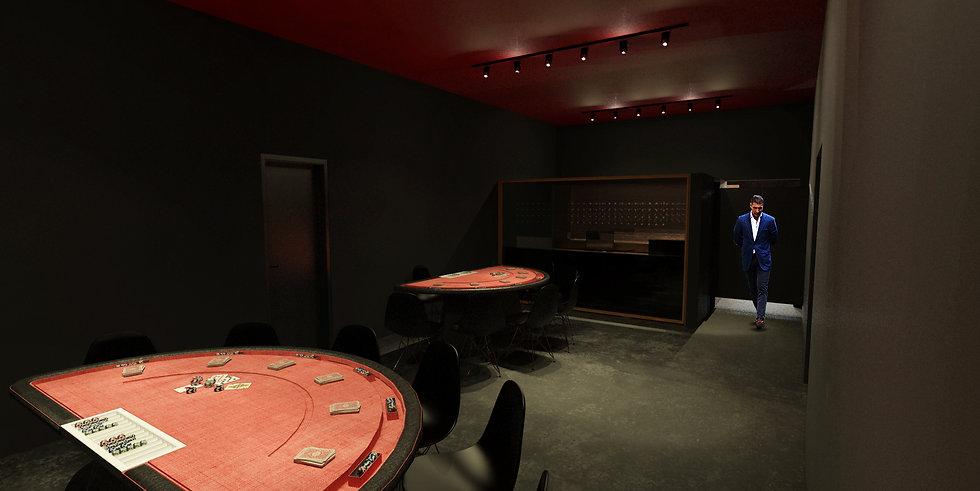 Clube de Poker Cascavel Brasil