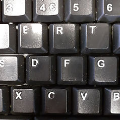 Clean keyboard after Techclean have cleaned it