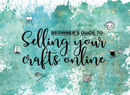 Beginner's Guide to Selling Online