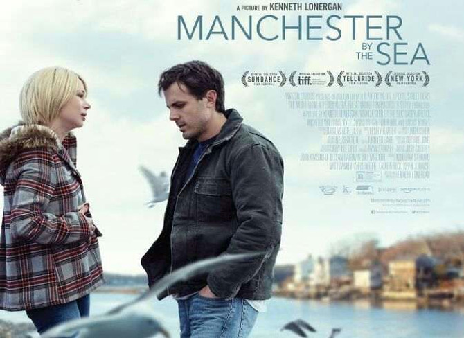 """""""Manchester by the sea"""", il Film recensito da Lara Fabbrizzi!"""