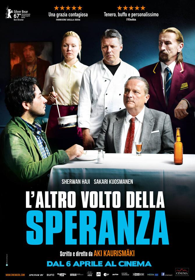 """""""L'altro volto della Speranza"""", il film recensito da Lara Fabbrizzi!"""
