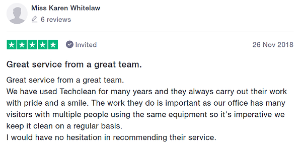 Reviews for Techclean (4).png